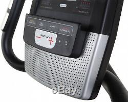ProForm 235 CSX Indoor Recumbent Exercise Bike Stationary Cardio Fitness Bicycle