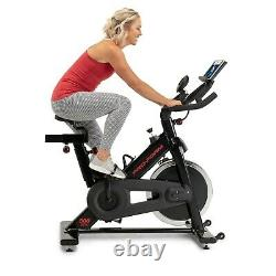 ProForm 500 SPX Indoor Cycle with Interchangeable Racing Seat Exercise Bike