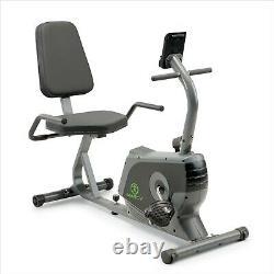 Recumbent Bike Adjustable Magnetic Resistance Exercise Bike NS-1206R Marcy