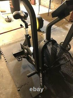 Rogue Echo Bike. Prof assembled. Used Twice, Rogue Phone holder also included