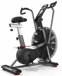 SCHWINN AIRDYNE AD7 (Airdyne PRO) EXERCISE BIKE-NEW! AUTHORIZED INTERNET DEALER