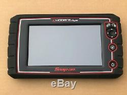 SNAP-ON MODIS EDGE SCANNER 2 CHANNEL SCOPE 2019 NEWEST v 19.4 EURO ASIAN DOM