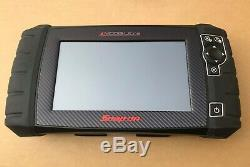 SNAP-ON MODIS ULTRA TOUCH SCANNER 2 CHANNEL SCOPE NEWEST v 19.4 EURO ASIAN DOM