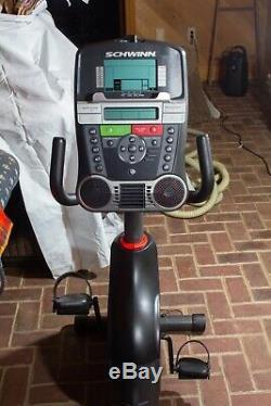 Schwinn 230 Recumbent Exercise Bike 100514