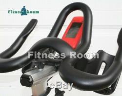 Schwinn AC Performance Plus Indoor Group Cycling Bike & Mpower Echelon Console