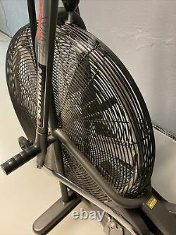 Schwinn Air-Dyne Dual Action Stationary Exercise Bike Tested/Working LOCAL PU