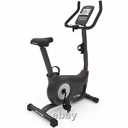 Schwinn Fitness 130 Upright Stationary Cardio Home Workout Cycling Exercise Bike