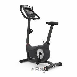 Schwinn Fitness 130 Upright Stationary Cardio Home Workout Trainer Exercise Bike