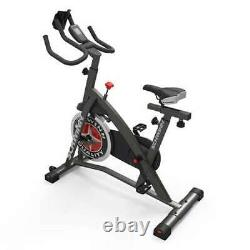 Schwinn Fitness IC2 Home Workout Stationary Cycling Trainer Exercise Bike (Used)