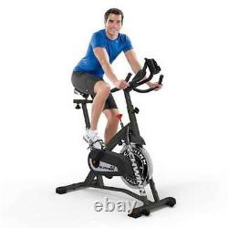 Schwinn Fitness IC2 Indoor Stationary Cycling Trainer Exercise Bike (Open Box)