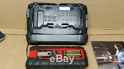 Snap On Eems324 Verdict Wireless D7 Touch Scanner V18.4 Euro Asian Domestic
