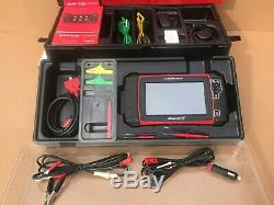 Snap On Eems328 Modis Ultra Touch Scanner Scope Latest 2019 V19.4 Euro Asian Dom