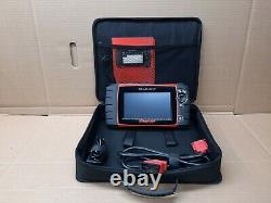 Snap On Eesc318 Solus Ultra Scanner Newest 2020 Version 20.2 Euro Asian Domestic