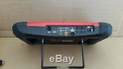 Snap On Eetm309 Vantage Ultra Touch 2 Channel Scope 2019 V19.4 Euro Asian Dom