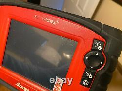 Snap On Ethos Plus Diagnostic Scanner USA Asian Euro 20.2 2020 Eesc319 Snapon Us