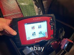 Snap On Ethos Plus Diagnostic Scanner USA Asian Euro 21.2 2021 Eesc319 Snapon Us
