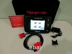 Snap On Ethos Pro Diagnostic Scanner USA Asian Euro 2021 Full Function