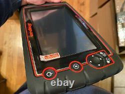 Snap On Modis Edge Scanner Snapon Diagnostics Eems341 Version 20.4 Euro Asian Us