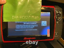 Snap On Modis Ultra Diagnostic Scanner Asian Euro 20.4 2020 Snapon Eems328 20.2