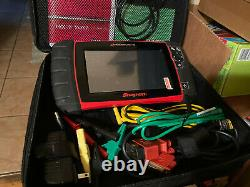 Snap On Modis Ultra Diagnostic Scanner Dom Asian Euro 20.4 2020 Snapon Eems328