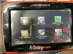 Snap On Modis Ultra Scanner 20.2 Software