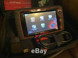 Snap On Solus Edge Scanner Snapon Diagnostics Eesc320 Version 19.4 Euro Asian Us