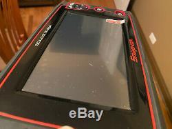 Snap On Solus Edge Scanner Snapon Diagnostics Eesc320 Version 19.4 Euro Asian Us