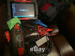 Snap On Verus Edge Scanner 20.2 Domestic Asian Euro Snapon Eems330 Tsb 20.2.2 20