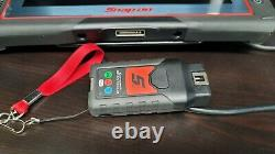 Snap On Zeus Scanner, 20.4, Domestic, Asian and Euro