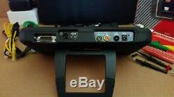 Snap-on Eems341 Modis Edge Touch Scanner Scope 2019 V19.2.1 Euro Asian Dom Nice