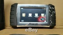 Snap-on Eesc318 Solus Ultra Touch Scanner Newest Ver 19.4 2019 Euro Asian Dom