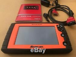 Snap-on Solus Edge Scanner 19.4 Newest Version 19.4.2 Euro Asian Dom Eesc320