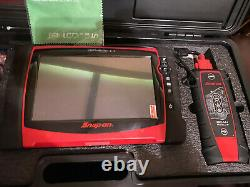 SnapOn Verus Pro D10 Diagnostic Scan Tool EEMS327 Scanner Snap On 20.4 20.2 2020
