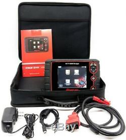 Snapon Ethos Edge Touch Full Function Diagnostic Scanner