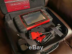 Snapon Solus Ultra 20.2 Diagnostic Full Function Scanner Eesc318 Euro Asian Dom