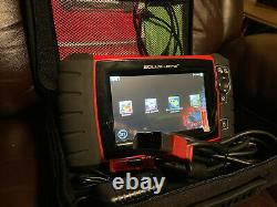 Snapon Solus Ultra 21.2 Diagnostic Full Function Scanner Eesc318 Euro Asian 2021
