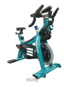 Stages SC3 Indoor Upright Exercise Studio Cycle Gym Fitness Bike