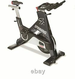 Star Trac Blade Spin Bike Indoor Upright Exercise Gym Fitness Spinning Cycle