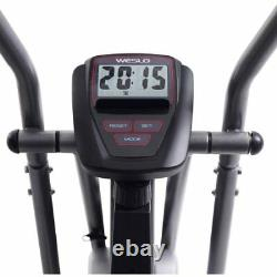 Weslo Cross Cycle Upright Exercise Bike W